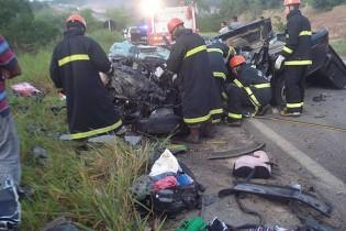 acidente no sul da bahia