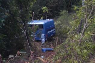 acidente no sul da bahia.3
