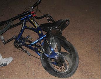 bike serrinha
