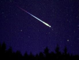 meteoro na russia