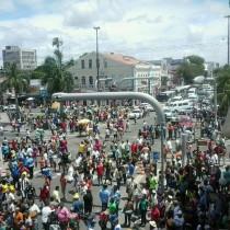 população feira