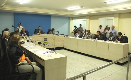 primeira sessão da camara 2013-2016.plenario