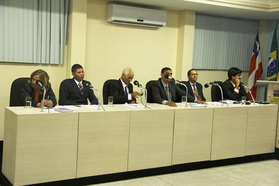 primeira sessão da camara 2013-2016.situação