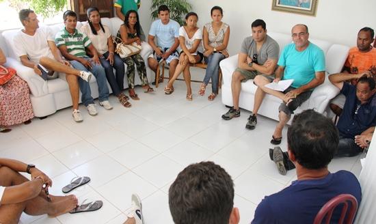 reunião da comissão do são joão em coité.2
