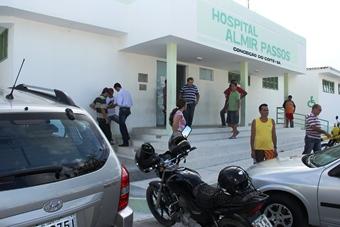 Hospital Almir Passos - aos cuidados do municipio3 - 2013