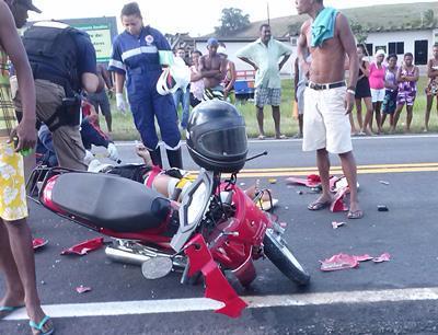 acidente 50cc