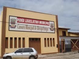camara municipal de Ibirapitanga