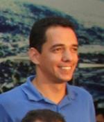 eleição no consisal - André Martins