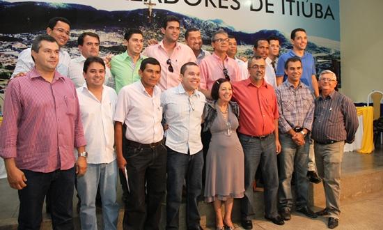 eleição no consisal - prefeitos da região