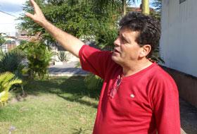 empresário Josuel Oliveira