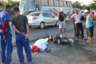 salgadense morto em acidente - 1
