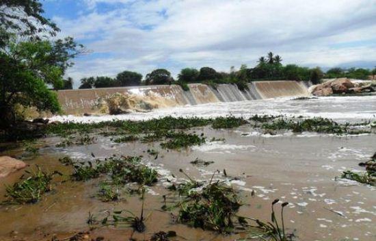 barragem da leste