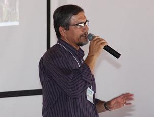 Domingão tem participado ativamente de todos os movimentos petistas.