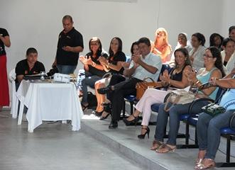 1º Congresso de Educação do Território do Sisal - 8