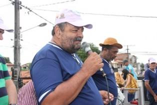 Dia do Trabalho em Riachão do Jacuípe -Reninho - foto- Raimundo Mascarenhas