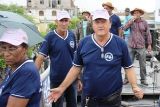 Dia do Trabalho em Riachão do Jacuípe - bilosca - foto- Raimundo Mascarenhas