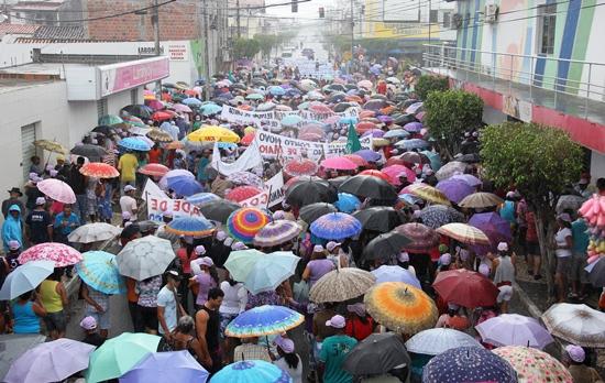 Dia do Trabalho em Riachão do Jacuípe - publico-des - foto- Raimundo Mascarenhas