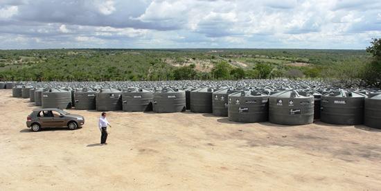 cisternas plasticas