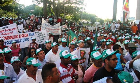 grito da terra bahia - 2013-governadoria- foto-Raimundo Mascarenhas