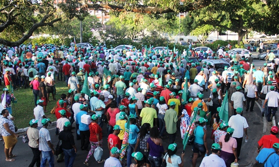 grito da terra bahia - 2013-trabalhadores- foto-Raimundo Mascarenhas