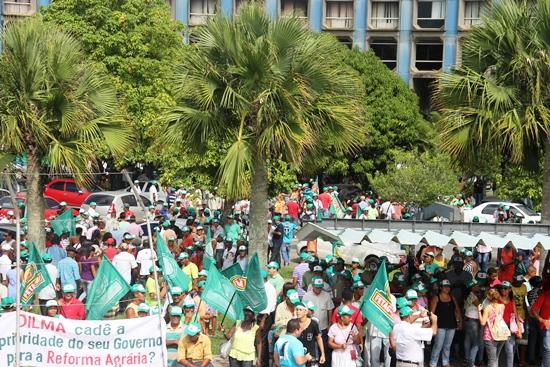 grito da terra bahia -3- 2013- foto-Raimundo Mascarenhas