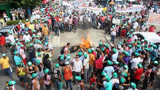 grito da terra bahia -7- 2013- foto-Raimundo Mascarenhas