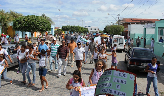 manifestação em prol do açude de são domingos - 3- foto- raimundo mascarenhas
