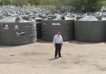 prefeito ito - cisternas plasticas