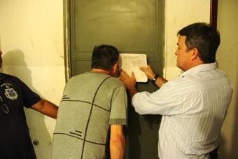 Procedimento usado para reconhecer supostos criminosos é seguro, só a vítima tem visibilidade.