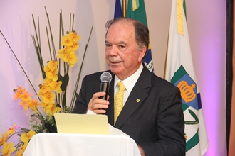 titulos de cidadão jacuipense 2013 -Leão -2 - foto- Raimundo Mascarenhas