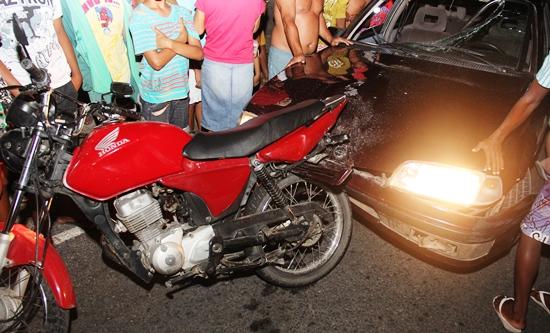 acidente na estrada de salgadália - 2