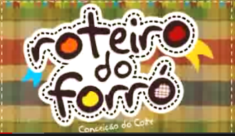 roteiro do forro - coité