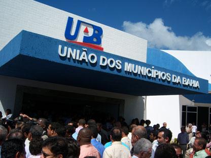 Entidade que representa os municípios baianos fica no CAB ao lado da Fundação Luiz Eduardo Magalhães