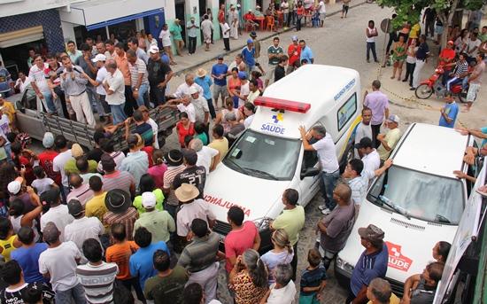 coité- pref entrega veículos em salgadália-des