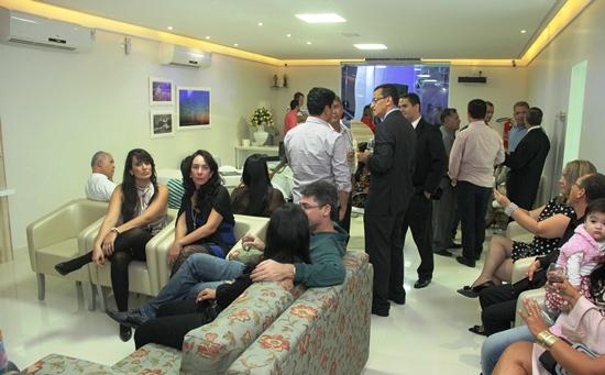 inauguração bioanalise-7