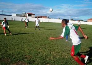 retirolandense de futebol