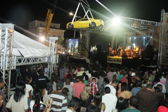 sortio do camaro amarelo -13- foto- Raimundo Mascarenhas - CN.