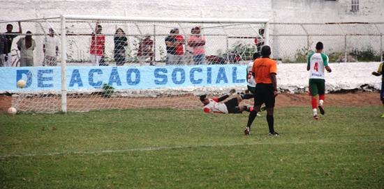 3º gol do bela vista