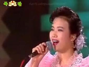A cantora foi presa por violar as leis norte-coreanas
