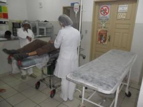Atendimento Hospital