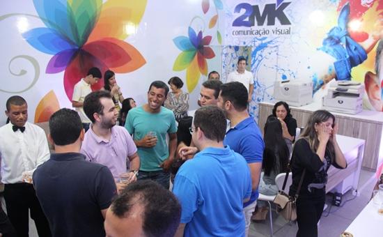 Inauguração da 2MK - Coité (67)