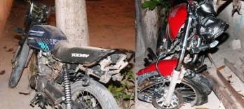 acidente de moto em retiro