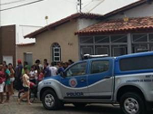 Menino morreu na manhã desta sexta-feira (9) (Foto: Portal FM e Brumado Agora / Divulgação)