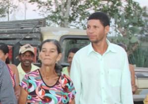 Vereador Rene na luta pela emancipação.