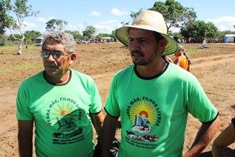legalização da fazenda cajuba - 14 - foto- raimundo mascarenhas - calilanoticias