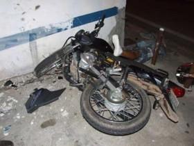 motociclista morre em jacobina