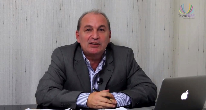 Carlos Costa, diretor de marketing