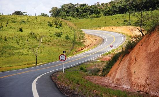 rodovia araçás - itanagra-foto-raimundo-mascarenhas-calila-noticias-10