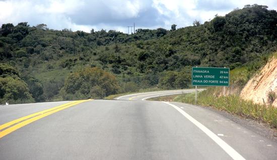 rodovia araçás - itanagra-foto-raimundo-mascarenhas-calila-noticias-4