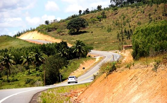 rodovia araçás - itanagra-foto-raimundo-mascarenhas-calila-noticias-8